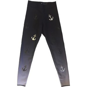 Ultracor x Soul Cycle Gradient Anchor Lux Leggings